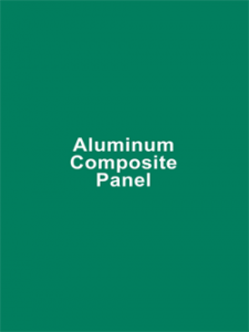 Aluminum Composite Panel-1
