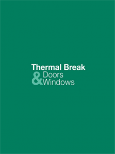 Aluminum Doors & Windows Thermal Break-1